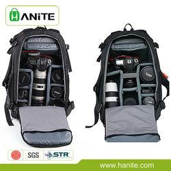 Customize Multifunctional Camera Backpack