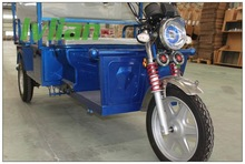 Biggest Manufacture Of motor moped cargo tricycles Tricycle In China