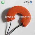 Instrumentos musicais, profissional de costume fazer todos os tipos de borracha de silicone aquecedor