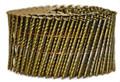 De alta qualidade galvanizado fio de aço inoxidável bobina de pregos da telhadura( fabricante) de paletes de madeira da fábrica na china