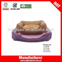 Cozy Warming Indoor House Dog Bed / Pet Bed
