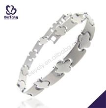 Christmas gift 316L stainless steel guitar string bracelet