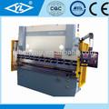 63t WC67Y / 2500 cnc viga hidráulica precio de la máquina de flexión