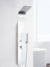 Promotional Shower Towers Bathroom Shower Faucet Panel CF-8206