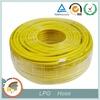 natural gas hose for stove LPG hose flexible hose