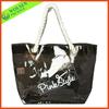 2014 PVC bag, Wholesale handbags PVC, PVC handle bags