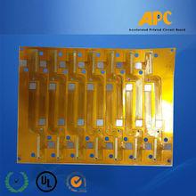 flex pcb manufacturer Custom FPC