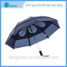 Promotion advertising Shangyu New style Creative wind proof umbrella