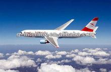 air freight to Norwegian---william