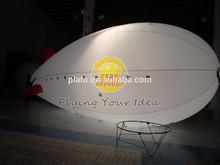 rc airship balloon/ outdoor advertising inflatable airship