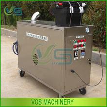 Diesel steam car washer service stations car wash