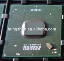 C7 1500/400 laptop bga chip