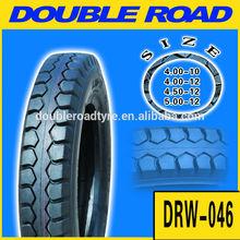 Three wheeler tyre 450-12 4.50-12 tuk tuk three wheeler tyre