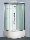 frameless tempered glass shower cubicles enclosure 5011