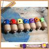 new desigh pill five hole 5 hole wooden kendama toy
