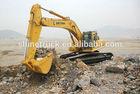 6.5 ton construction equipment excavator,Small excavator for sale cheap