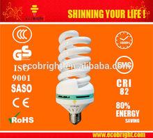 HOT! T4 40W SKD FULL SPIRAL ENERGY SAVING LIGHT 6000H LOW PRICE
