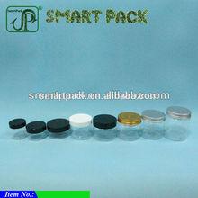 Várias tamanho selado tampa de plástico para Jar