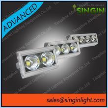 high mast lighting post exporter 30m electrosilvering street lamp -SINGIN