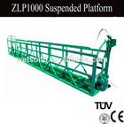 mobile scaffolding platform zlp1000, LTD100