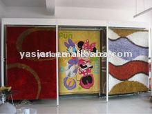 [ZS-0006]rug display rack,Carpet display