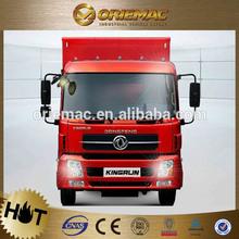 DONGFENG van 7 ton vans