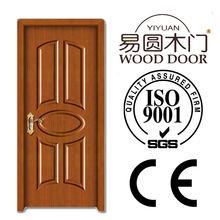 Good quality cheap pvc profile kitchen cabinet doors