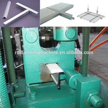Fully Automatic CSBM Ceiling Gypsum Board T Grid Roll Making Machine