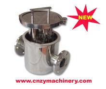 China high quality magnetic liquid traps for cocoa liquid