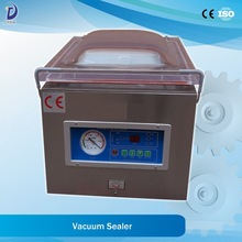 Single Chamber Fast Food Vacuum Sealer