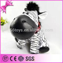100% pp cotton custom animal plush toy pattern stuffed animal pattern