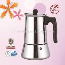 2014 best design commercial vacuum home used espresso maker