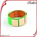 el deporte crivit pulsera hebilla ir verde pulsera complemento botón de joyería