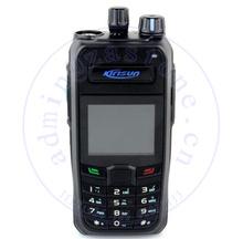 Kirisun S760 UHF 400-470MHz DPMR Digital Portable Two-way Radio