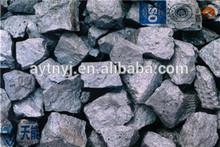 Lump Type Ferro Silicon export to Vietnam
