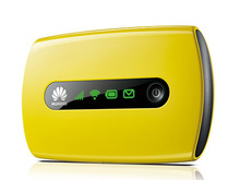 original Huawei E5221 3g portable wireless router with wifi sim slot