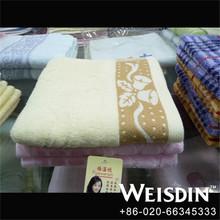 100% cotton wholesale china kids bath towel hooks