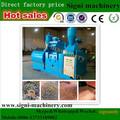 de alta capacidad de residuos de alambre de cobre de cable de la máquina de reciclaje