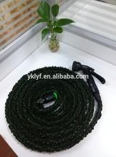 Agua manguera flexible con conector rápido de plástico accesorios para ee.uu. y de la ue área