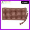 Brand handbag;purse handbag;silicone hand bag