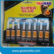 bonding aluminium strong drying waterproof glue for plastic