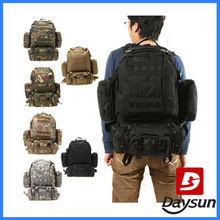 Tactical Military Backpack Travel Hiking Trekking Bag Military Bag