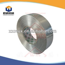 thick conductive adhesive backed aluminium foil tape