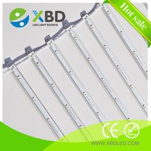 wholesale 2835/5050/5630/5730 SMD LED, with or withou aluminium profile led strip light bar curtain matrix backlight