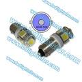 Ba9s, led 5050, lampadina led,