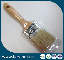Lary good quality excellent release bristles paint brush for painting