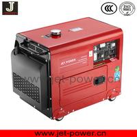 air cooled silent generator 2kw diesel