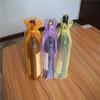 Top Quality Cheap Promotional mini cute wine bottle organza bag