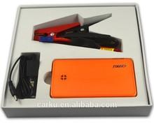 12v/24v mini battery booster for car start ,smartphone ATVS, Snowmobiles, motorcycles,jet skis