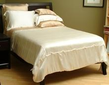 100% mulberry silk sheets Silk Sheets,Silk Bedding,Mulberry Silk Bed Linen